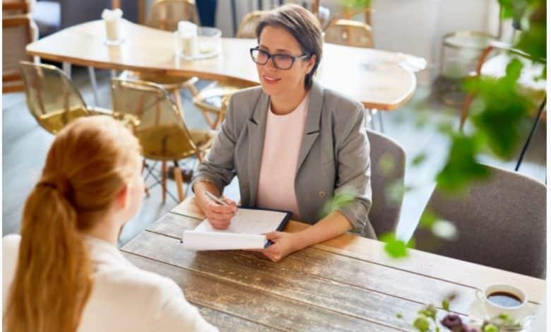 نموذج مقابلة مغادرة موظف